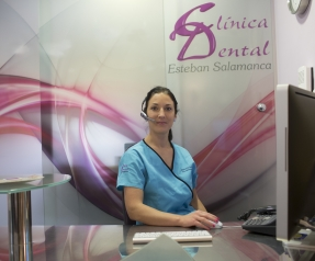 clinica-dental-recepcion-angelica
