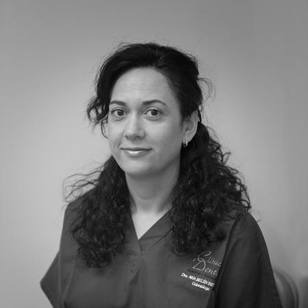 Doctora Belén Esteban